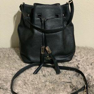 Kate Spade Crossbody Bucket Bag
